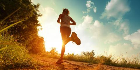 How Should Runners Protect Their Feet?, Sugar Land, Texas