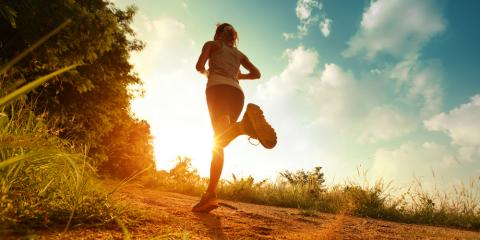 How to Prevent Foot Pain While Running , Manhattan, New York