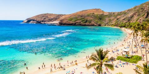 Get Out of Your Hotel & Try These 4 Hawaii Activities, Honolulu, Hawaii
