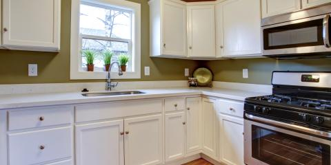 3 Kitchen Design Factors to Consider During a Remodel, Koolaupoko, Hawaii