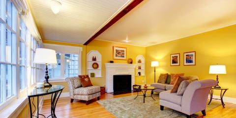 3 Ideas for Painting Your Ceiling, Lindsay, Oklahoma