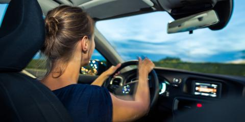 3 Tips for Avoiding Accidents on Your Commute to Work, 1, West Virginia