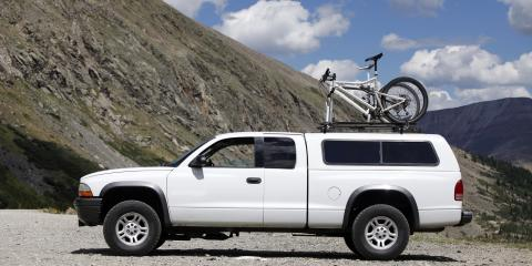 4 Essential Tips For Securing Cargo to a Truck Rack, Kingman, Arizona