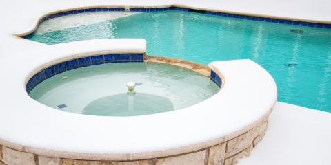 4 Ways to Keep Your Swimming Pool Open This Winter, High Point, North Carolina