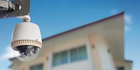 4 Simple Home Security Tips, Washington, Ohio