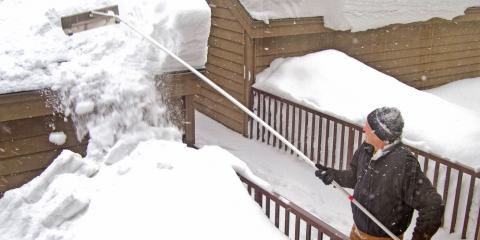 How Winter Elements Effect Your Roofing, Maysville, Kentucky