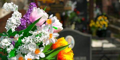 5 Things You Will Need While Funeral Planning, Cincinnati, Ohio