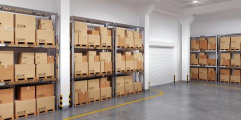 3 Reasons to Invest in Commercial Storage for Your Business, ,