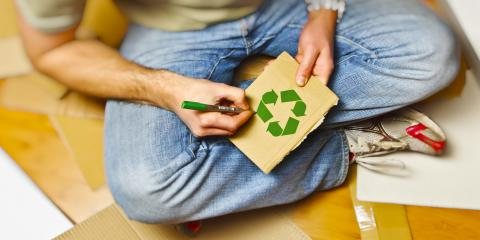 4 Major Benefits of Recycling Paper Products, Russellville, Arkansas