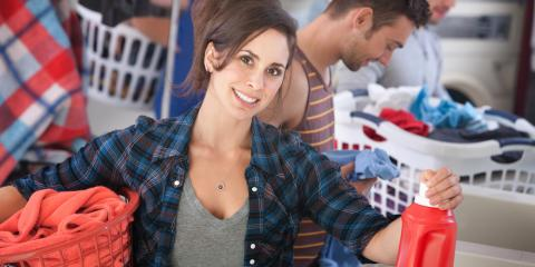 4 Tips to Simplify Your Next Trip to the Coin Laundromat, Henrietta, New York