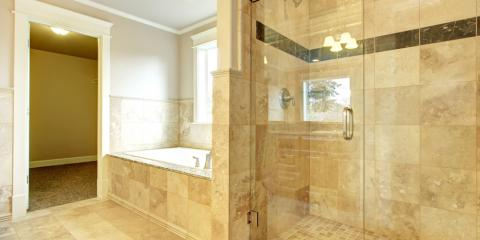 5 Tile Shower Cleaning Tips, Lexington-Fayette Central, Kentucky