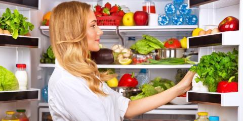 4 Ways to Make Your Refrigerator More Efficient, Fairbanks, Alaska