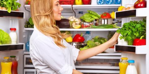 The Anatomy of a Refrigerator, Elyria, Ohio