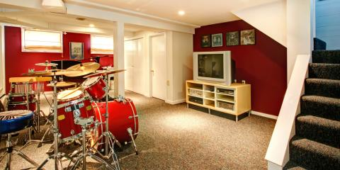 3 Home Remodeling Ideas for Your Basement, Livonia, Michigan