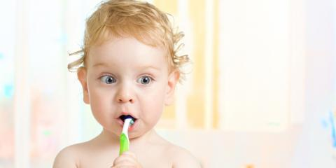 Pediatric Dentist Explains How to Choose Toothbrush & Toothpaste for Your Kid, Campbell, Wisconsin