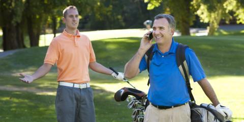 The Essential Etiquette of Golf, Evendale, Ohio