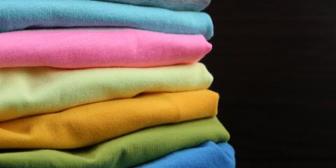 4 Tips On Caring For Clothes Post-Screen Printing, La Crosse, Wisconsin