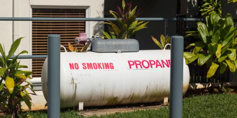3 Great Uses for Propane Gas, Roanoke, Alabama