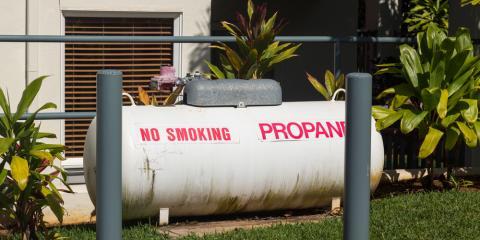 3 Great Uses for Propane Gas, Roanoke, Alabama