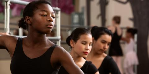 4 Ways Dance Classes Improve Confidence in Kids, Chester, New York
