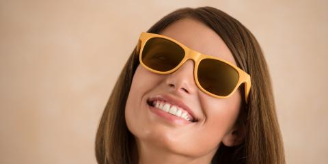 3 Benefits of Wearing Prescription Sunglasses, Hamilton, Ohio
