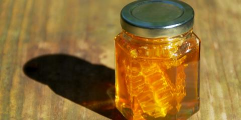 Does Local Honey Help With Allergies?, Nekoosa, Wisconsin