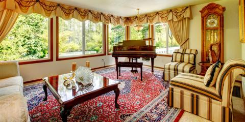 4 Answers to Frequently Asked Questions About Oriental Rugs, Minneapolis, Minnesota