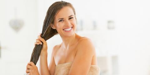 How Often to Get Scalp Treatments at a Hair Salon, Cincinnati, Ohio