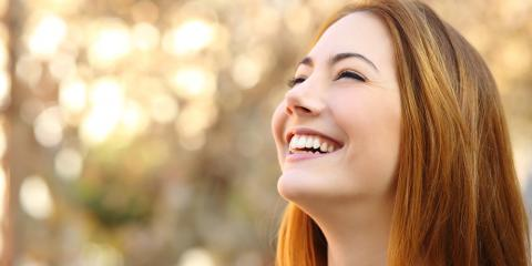 4 Most Popular Types of Cosmetic Dentistry, Fort Wright, Kentucky