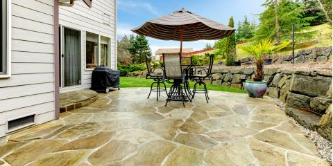 3 Top Benefits of Natural Stone Tile, Lihue, Hawaii