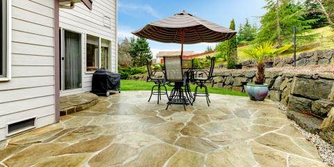 How Professionals Do Patio Cleaning , Castle Rock, Colorado