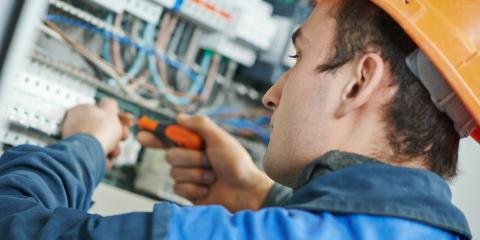 3 Incredible Benefits of an Electrical Inspection, Rochester, New York