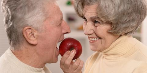 How to Care for Your Dentures, Elk Grove, California