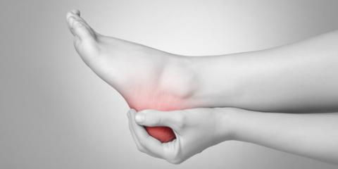 3 Common Treatments for Plantar Fasciitis, Perinton, New York