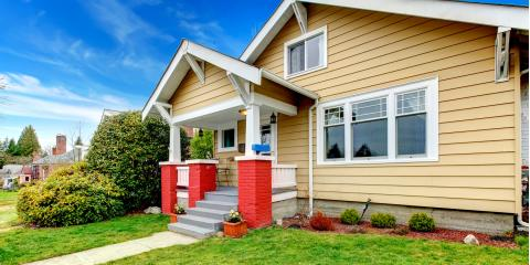 Angie's List and LP Smartside Siding - ST Evans, Inc