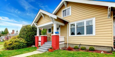 Common Issues With Vinyl Siding, Cincinnati, Ohio