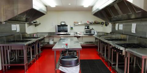 Commercial Refrigeration Expert Lists 3 Tips for Choosing a Restaurant Appliance Repair Company, Lexington-Fayette, Kentucky