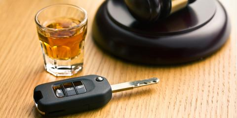 Texarkana Bail Bond Service Professionals Share 5 Tips for Avoiding DWI Convictions, Texarkana, Texas