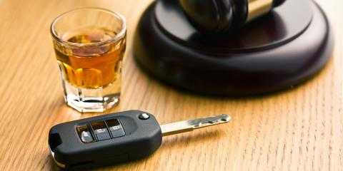 A Guide to Field Sobriety Tests From a Leading DUI Lawyer, Warner Robins, Georgia