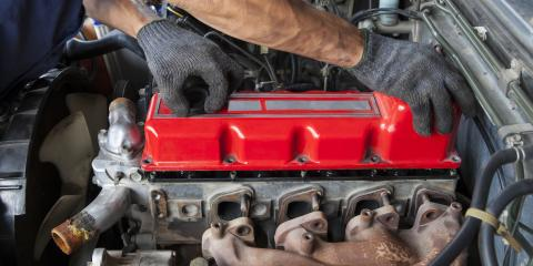 How to Maintain the Engine in Your Diesel Truck, Puyallup, Washington