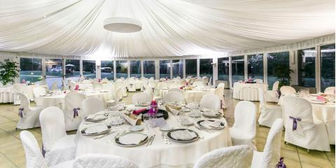 How to Determine What Size Event Tent You Need , Fairbanks, Alaska