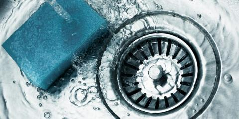 5 Items That You Should Never Put in the Garbage Disposal, Cincinnati, Ohio