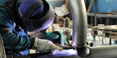3 Reasons to Consult a Metal Fabricator for Your Project, Beacon Falls, Connecticut