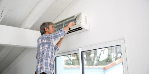 4 Signs It's Time to Get Air Conditioning Replacement, Silverhill, Alabama