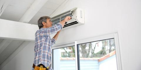 HVAC Contractor Explains Why You Should Service Your Air Conditioner, High Point, North Carolina