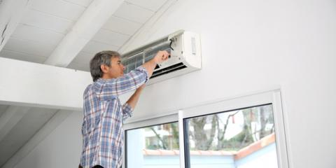 The 5 Steps of an Air Conditioner Installation, Coweta, Oklahoma