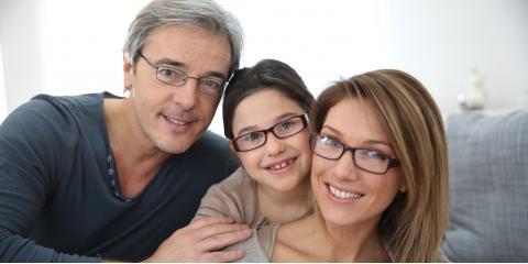 3 Tips for Choosing the Right Eyeglasses for Your Face Shape, Stallings, North Carolina