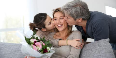6 Reasons to Buy Flowers for the Special Woman in Your Life, Salisbury, Pennsylvania