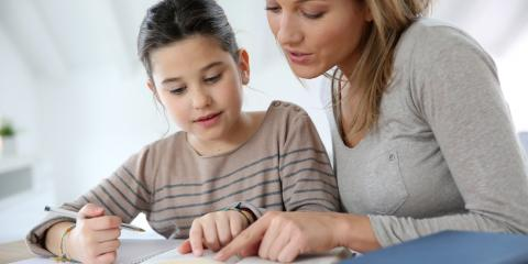 3 Tips for Helping Help Kids With Their Homework, San Marcos, Texas