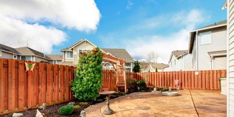 3 Tips for Neighborhood Fencing Etiquette, Green, Ohio